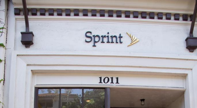 Sprint Nearing Its $8 Target; Equity Incentive Plan Set To Kick In