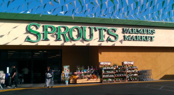 Sprouts Vs. Walmart: Which Is Best In A Whole Foods-Amazon World?