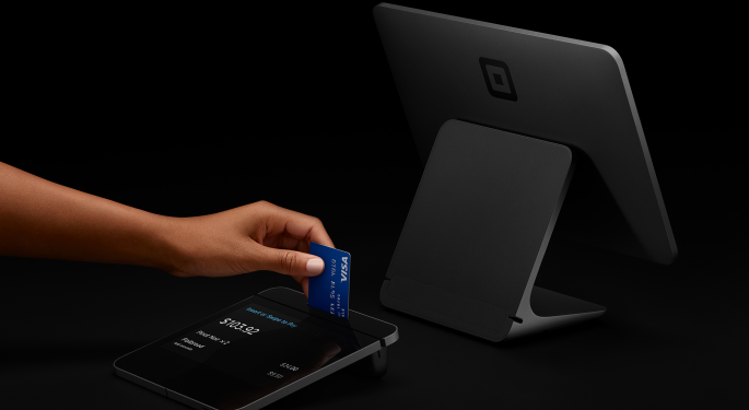 It's Hip To Be Square: Credit Suisse Double Upgrades, Morgan Stanley Lifts Price Target