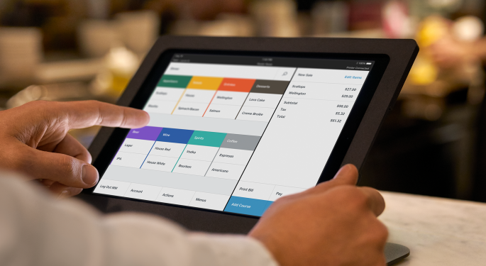 Square's 'Astronomical' Valuation No Longer A Concern For Buckingham