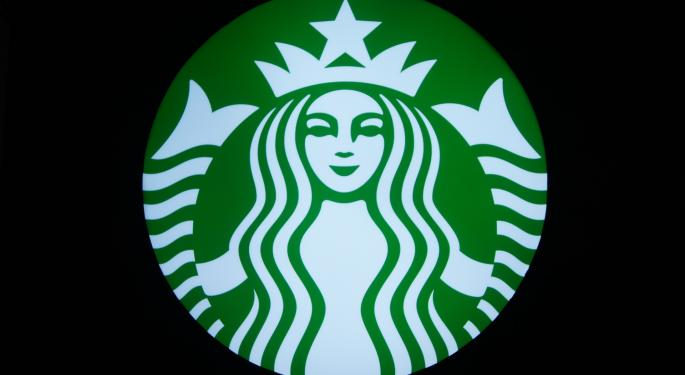 Analyst: Starbucks Stock Remains Robust, But Keep Eye On China