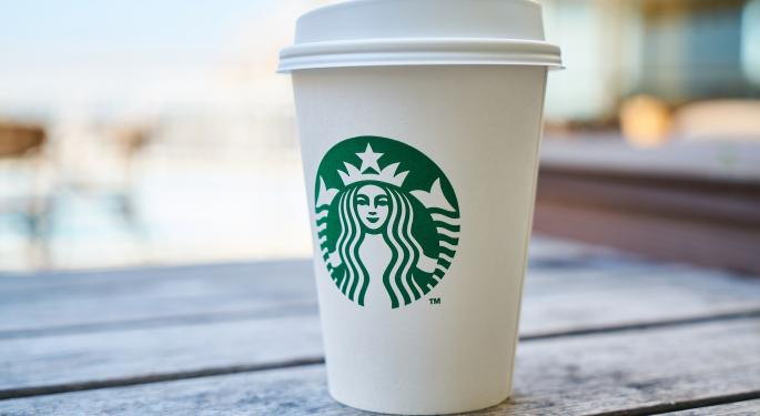 'Game Of Thrones' Viewers Spot A Starbucks Cup In Winterfell
