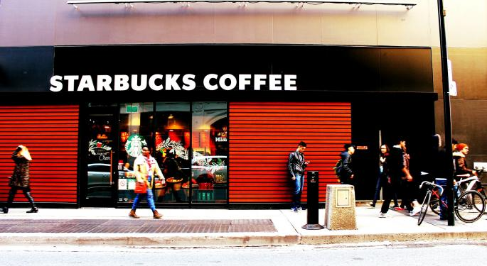 Starbucks Is A Long-Term Play Facing Near-Term Uncertainty, MKM Says