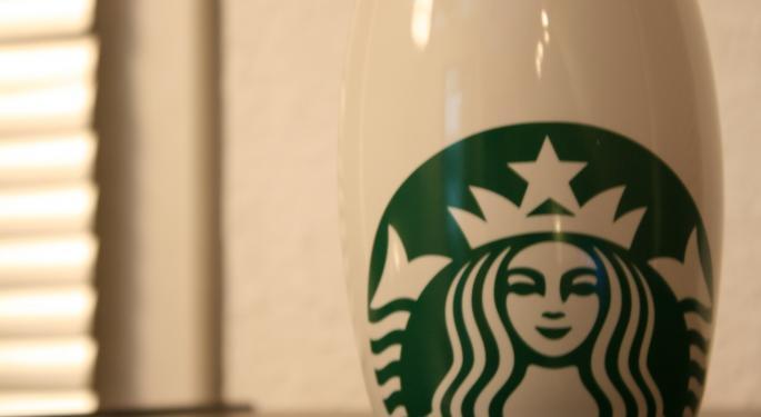 Starbucks' Teavana Shows Troubling Metrics