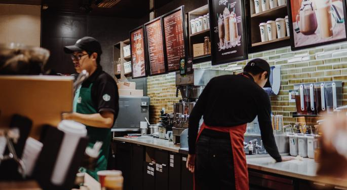 Starbucks Adds Beyond Meat Sandwich To Menu In Canada, Continues Carrying Out 'More Environmentally Friendly Menu' Plans