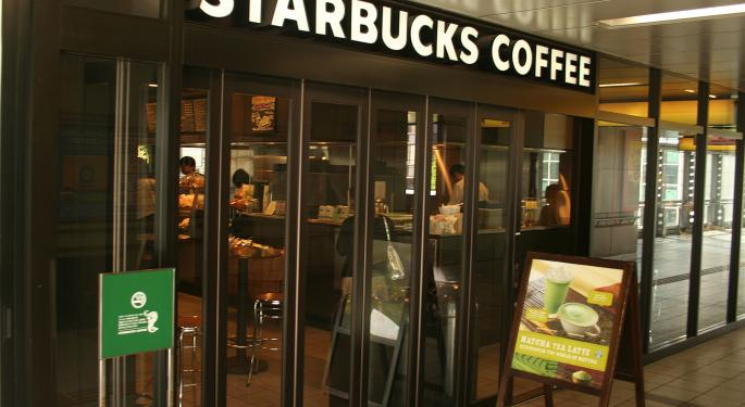 Survey Says: Starbucks Likely To Keep Making Gains In Market Share
