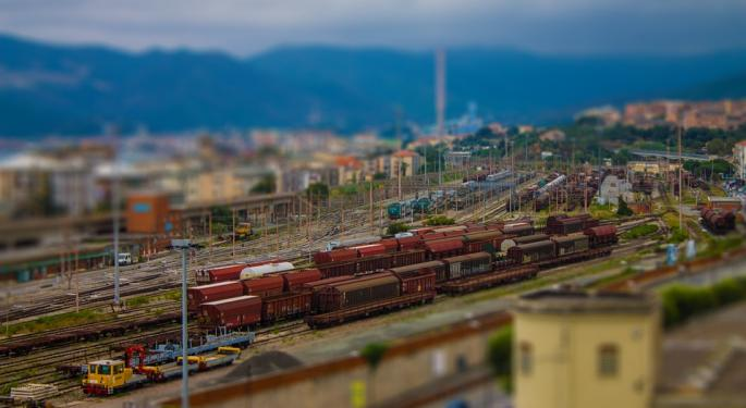 Prepare For Transportation Tests With This ETF