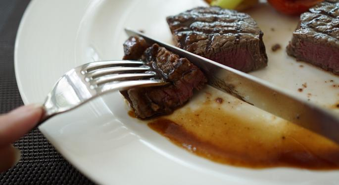 Del Frisco's Heats Up On Chatter Of $9-Per-Share Buyout