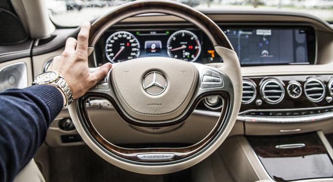 Buckingham Likes America's Car-Mart After Strong Credit Environment Drives Big Quarter, Optimism
