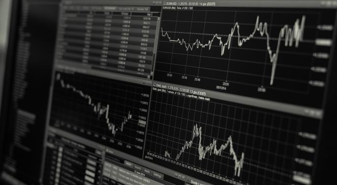 Benzinga's 'Big Beat' Shares His Trading Strategy