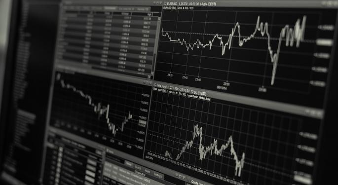 Technical Analyst Sees Higher Interest Rates