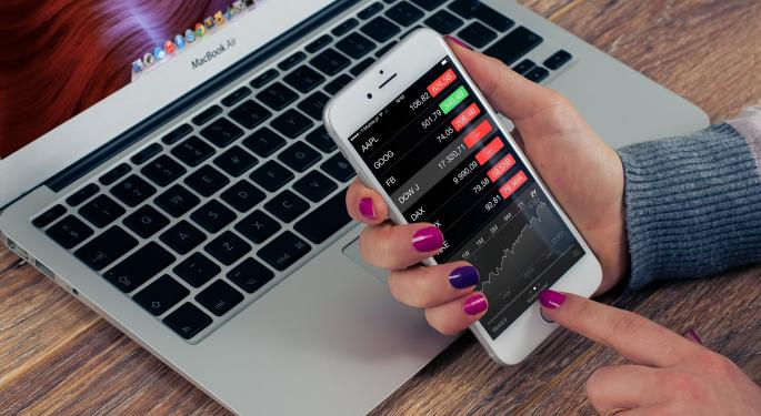 iFlip Mobile App Leverages Wall Street Know-How To Scale Returns For Self-Directed Traders And Long-Term Investors