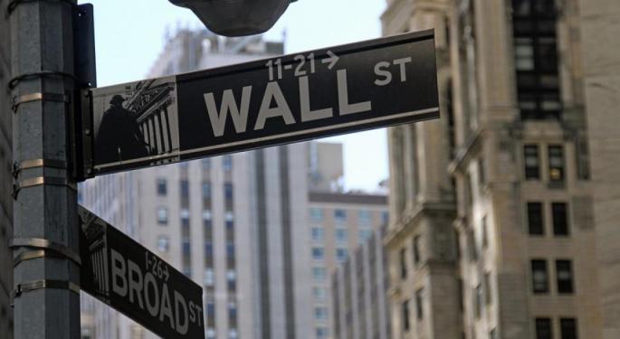 Analysts Bullish Following TD Ameritrade's Impressive Q1 Earnings