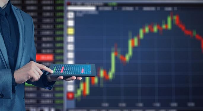 Market Drop Fueled By 'Technical And Quantitative' Selling, Says Clearnomics' James Liu