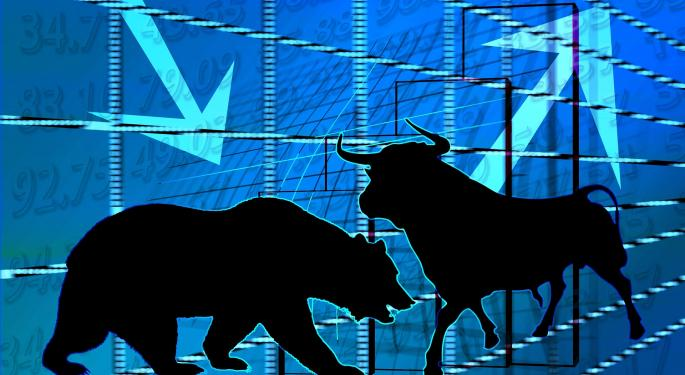 Benzinga's Bulls & Bears Of The Week: Apple, Colgate, Ford, Macy's And More