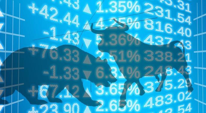 Buying Opportunity Or 1987 Again? Bulls, Bears Battle On PreMarket Prep