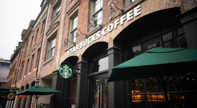 Starbucks Reopening Restaurants In China After Temporarily Closing Them Down Due Coronavirus Outbreak