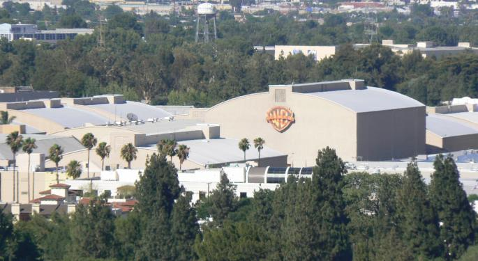 This Day In Market History: Writer Strike Cripples Hollywood