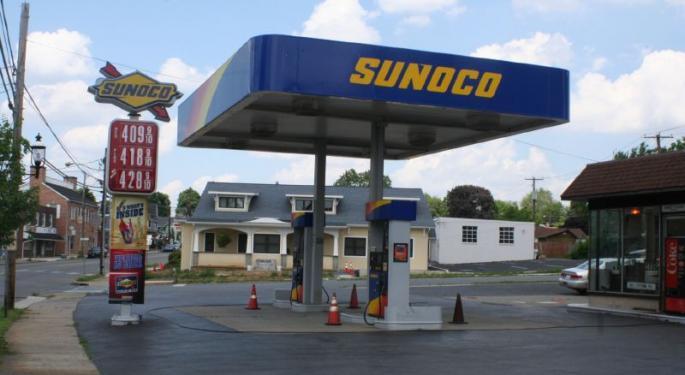Jefferies Upgrades Sunoco Following Multi-Billion Deal With 7-Eleven