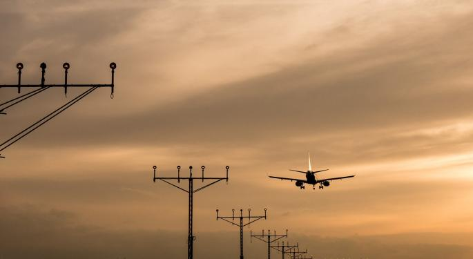 Raymond James' Airline Analyst Talks Stocks, Capacity And Growth Expectations