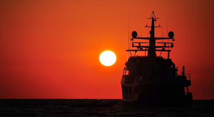 Dry Bulk Shippers: No Strangers To Volatility