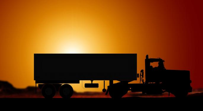 Destitute Trucking Company Redstar Transport Collapses Days Before Christmas