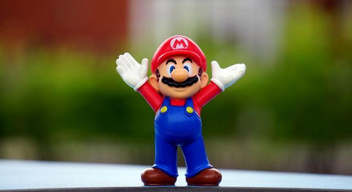 Nintendo Unveils Switch Lite