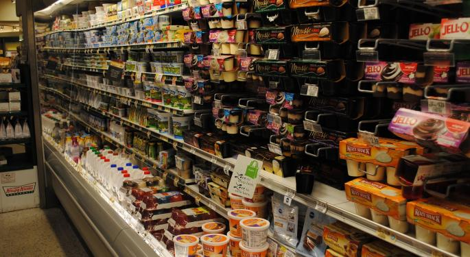 Packaged Food Stocks Strong As Investors Show Interest In 3G Report