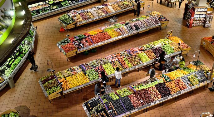 Longbow Hikes Whole Foods Rating, Says Comps Not Down As Much As Expected