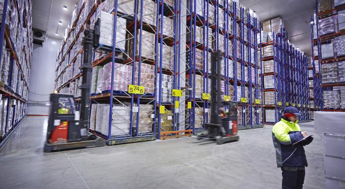 BofA: Buy The Dip In XPO Logistics