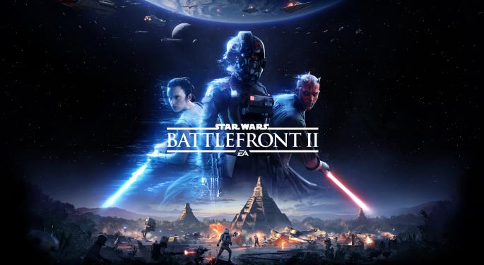 Electronic Arts Upgraded After 'Star Wars' Backlash: Here's Why