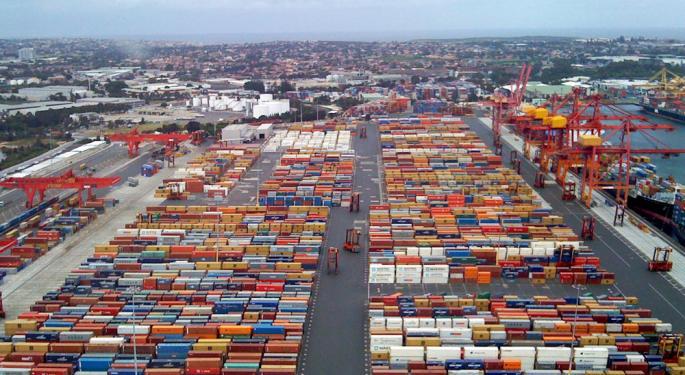 Australian Watchdog Sues Port Operator Over Crippling Covenants