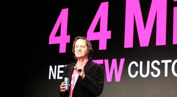 T Mobile's Layer3 TV Acquisition Is Scaring The Telecom Space