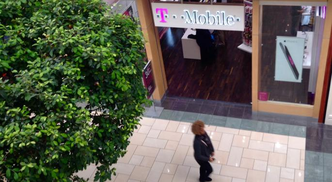 T-Mobile Hints At The Possibility Of A Dividend If M&A Doesn't Manifest