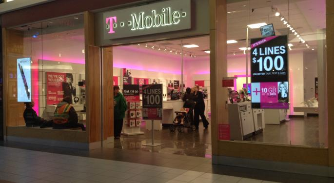 T-Mobile's New Plan Includes A Creative Price Cut
