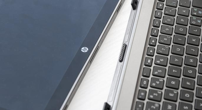 HP Stands For Highly Praised; Analysts Gush Over Q3 Print