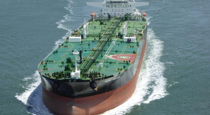 OFAC Fires Another Sanctions Salvo At Venezuelan Oil Tankers