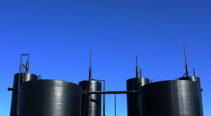 Oil Investors And Traders Are Eyeing The $40.76 Level: Here's Why