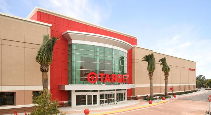 Baird Sees Entry Point In Target Ahead Of Q2 Print