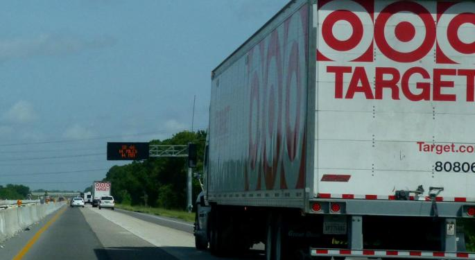 """For Target, Being A """"Shipper Of Choice"""" Means Partnering With Carriers And Vendors"""