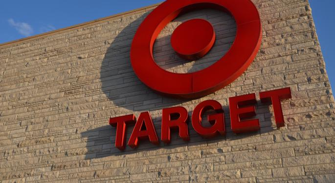 Retail Analyst Says Target Isn't Out Of The Woods Just Yet