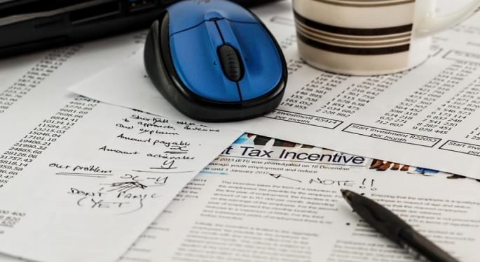 Infographic: Our Tax Returns Reveal Our Secrets