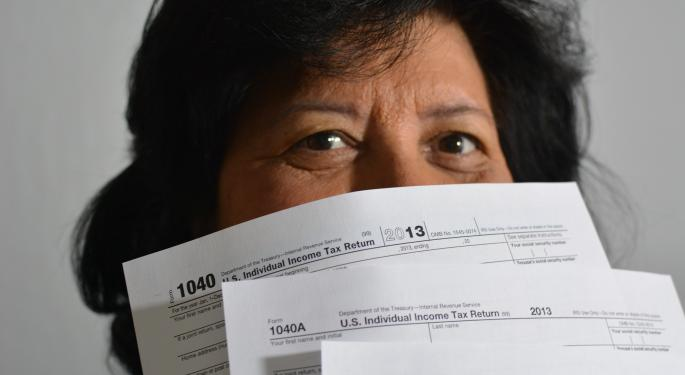 8-Step Guide To Doing Your Taxes