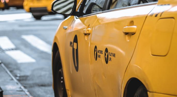 New York Attorney General Accuses NYC Of Taxi Fraud, Demands $810M To Be Paid To Drivers