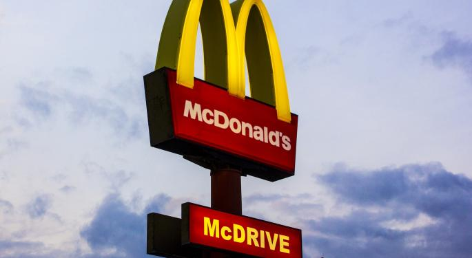 Steve Easterbrook Out As McDonald's CEO Amid Relationship With Employee