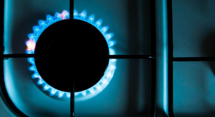Imperial Capital Downgrades Cimarex Energy, Points To Near-Term Weakness In Natural Gas Prices