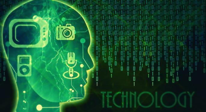 Goldman Previews Arista, NetApp, Zebra Tech Earnings; Prefers NetApp
