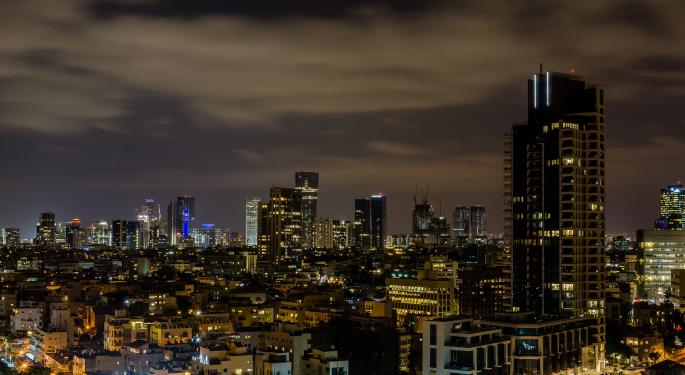 Tap Tech In Israel With This New ETF