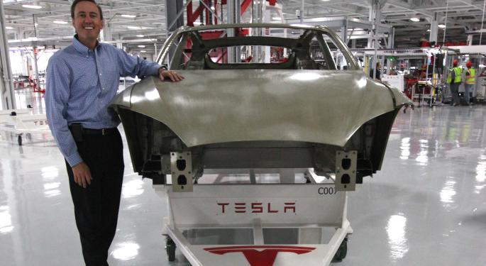 Tesla Will Continue To Take Steps To Defend The Rights Of Michigan Consumers