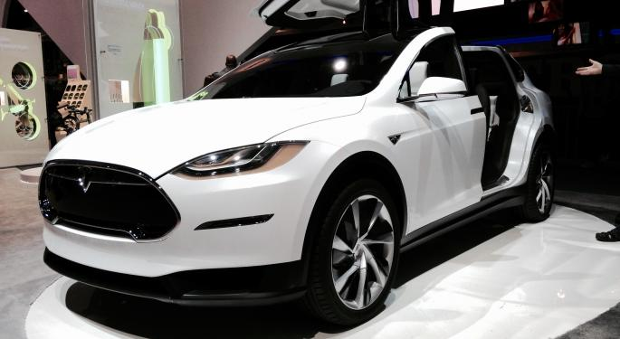 Erickson: Tesla's Model X Production Issues Paint Volatile Future For Model 3